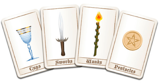 Knight of Wands Tarot Card Meaning - All Explained HERE!