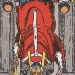 Major Arcana Reversed - The Hierophant reversed