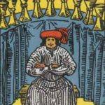 Nine of Cups Thumbnail