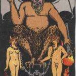 Tarot Devil Thumbnail