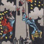 The Tower tarot Thumbnail
