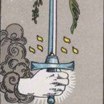 Ace of Swords Thumbnail