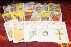 Love Oracle Reading