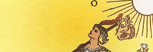 tarot fool icon
