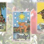tarot mind body and soul