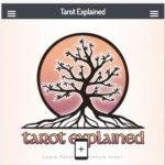 mobile update image tarot explained