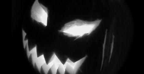 pumpkin Halloween Tarot