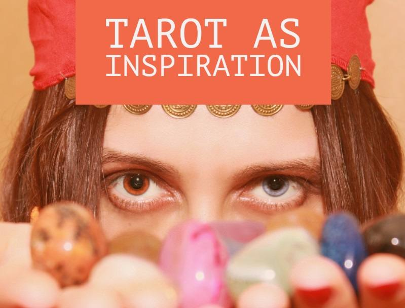 tarot inspiration