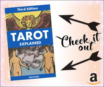 tarot explained book